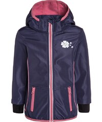 TOM TAILOR Veste softshell soft mid blue
