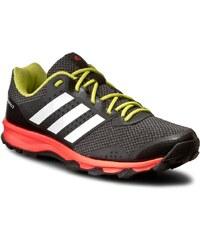 Boty adidas - Duramo 7 Trail M AQ5864 Core Black/Ftwr White/Solar Red