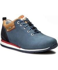 Sneakersy NIK - 03-0501-003 Tmavomodrá