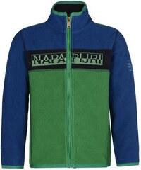 NAPAPIJRI Zip-Jacken aus Fleece k taiga full-zip