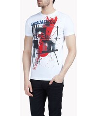 DSQUARED2 T-shirts manches courtes s71gd0399s20694100