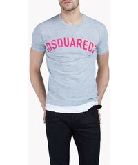 DSQUARED2 T-shirts manches courtes