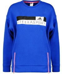 adidas Performance Sweatshirt bold blue