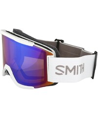 Smith Optics SQUAD Masque de ski green sol x mirror/yellow