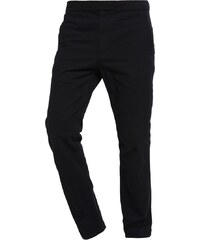 Uniforms for the Dedicated ILLUSIONS Pantalon de survêtement black twill