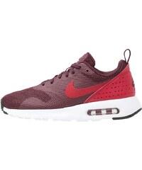 Nike Sportswear AIR MAX TAVAS Baskets basses night maroon/gym red/black/white