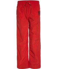 OshKosh Pantalon de survêtement red