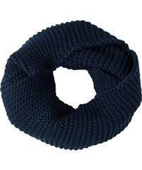 YOUR TURN EGONA Écharpe tube dark blue