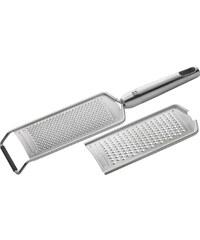 Struhadlo se 2 výměnnými plochami TWIN® Pure steel, ZWILLING