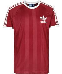 adidas California T-Shirt lush red