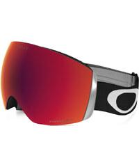 Oakley Flight Deck Prizm Schneebrillen Goggle matte black/torch iridium