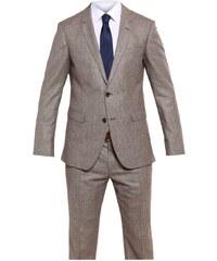 Tommy Hilfiger Tailored Anzug beige