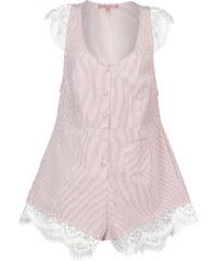 For Love & Lemons EMMY Pyjama off white