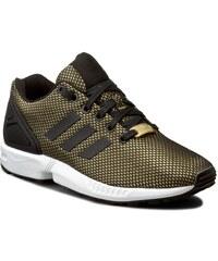 Boty adidas - Zx Flux S32275 Goldmt/Cblack/Ftwwht