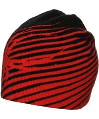 Spyder THROWBACK Bonnet black/red
