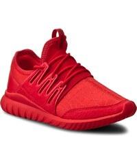 Schuhe adidas - Tubular Radial J S81920 Red/Red/Cblack