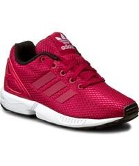 Schuhe adidas - Zx Flux C S76299 Unipink/Unipink/Ftwwht