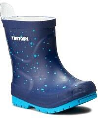 Gummistiefel TRETORN - Sticky Dots 473280 Blue