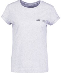 Hey Honey DARE TO DREAM Tshirt basique grey