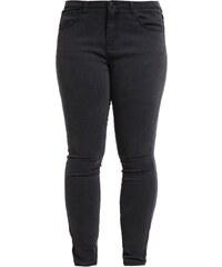 Zalando Essentials Curvy Jean slim grey denim