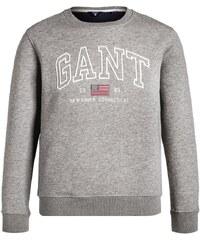 GANT Sweatshirt grey melange