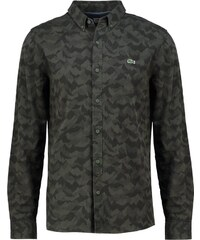 Lacoste LIVE Chemise boar/black