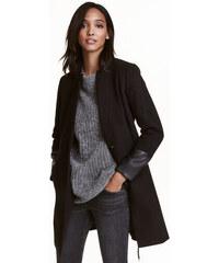 H&M Projmutý kabát