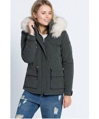 Only - Parka Starlight Fur