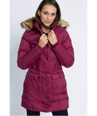 Wrangler - Péřová bunda Long Puffer