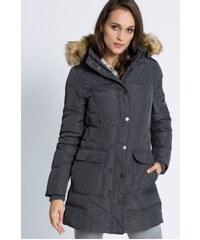Wrangler - Bunda Long Puffer Jacket
