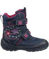 LICO Winterboot Lilly V blau 35