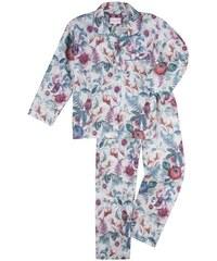 Derek Rose - Mädchen-Pyjama für Mädchen