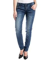 Timezone Damen Jeans New KairinaTZ 3961 rock blue wash blau 26,27,28,29,30,31,32