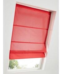 Raffrollo Heine Home rot ca. 140/100 cm,ca. 140/45 cm,ca. 140/50 cm,ca. 140/60 cm,ca. 140/70 cm,ca. 140/80 cm,ca. 140/90 cm