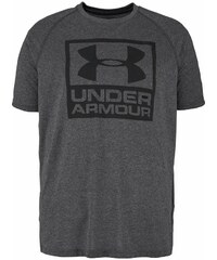 UNDER ARMOUR T Shirt BOXED LOGO SS TEE