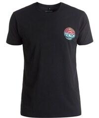 T-Shirt Logo Zing Zang QUIKSILVER weiß L(54),M(50),S(46),XL(58),XXL(62)