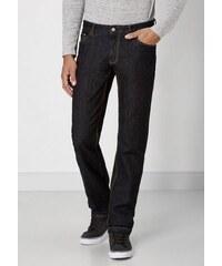 5-Pocket Thermo Jeans Ontario REDPOINT schwarz 42,44,46,48,50,52