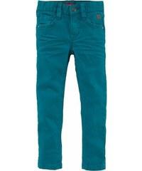 RED LABEL Junior Stretch-Hose S.OLIVER RED LABEL JUNIOR blau 92,98,104,110,116,122,128,134,140