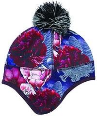 Racoon Baby-Mädchen Tut Softshell Mütze (5.000 Wassersäule)