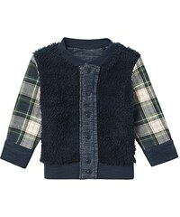 Noppies Baby-Jungen Strickjacke B Cardigan Sweat Rev Boxford