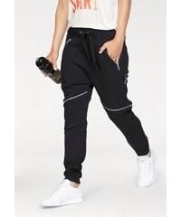 Jogginghose Dance Knit Moto Pant Reebok schwarz L (44/46),M (40/42),S (36/38),XL (48/50),XS (32/34)