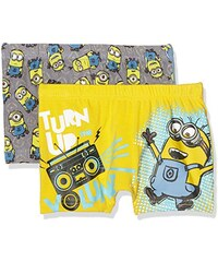 Universal Pictures Jungen Slip Minions Yellow Bellow