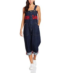 House Of Holland Damen Overall Lee Oversized Dungarees