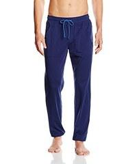 Uncover by Schiesser Herren Schlafanzughose Jersey Pants