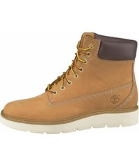 Stiefel Kenniston 6 in Lace Up Timberland gelb 36,37,38,38,5,39,39,5,40,41,42