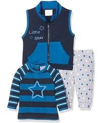 Twins Baby-Jungen Bekleidungsset 3er-Set Little Star