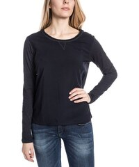 Timezone Damen Sweatshirts KateTZ blau L,M,S,XL,XS