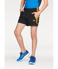 Shorts ESSENTIALS 3 STRIPES CHELSEA SHORT adidas Performance schwarz 128 (122),140 (134),152 (146),164 (158),176 (170)