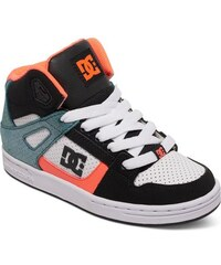 DC Shoes Hi-top Rebound SE DC SHOES orange 3,5(34,5),4(35),4,5(35,5),5(36),5,5(36,5),6(37),6,5(38),7(39)
