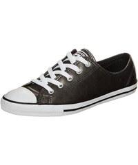 Converse Chuck Taylor All Star Dainty Metallic OX Sneaker Damen bronzefarben 5.5 US - 36 EU,6 US - 37 EU,6.5 US - 37.5 EU,7 US - 38 EU,7.5 US - 38.5 EU,8 US - 39 EU,8.5 US - 40 EU,9 US - 40.5 EU,9.5 U